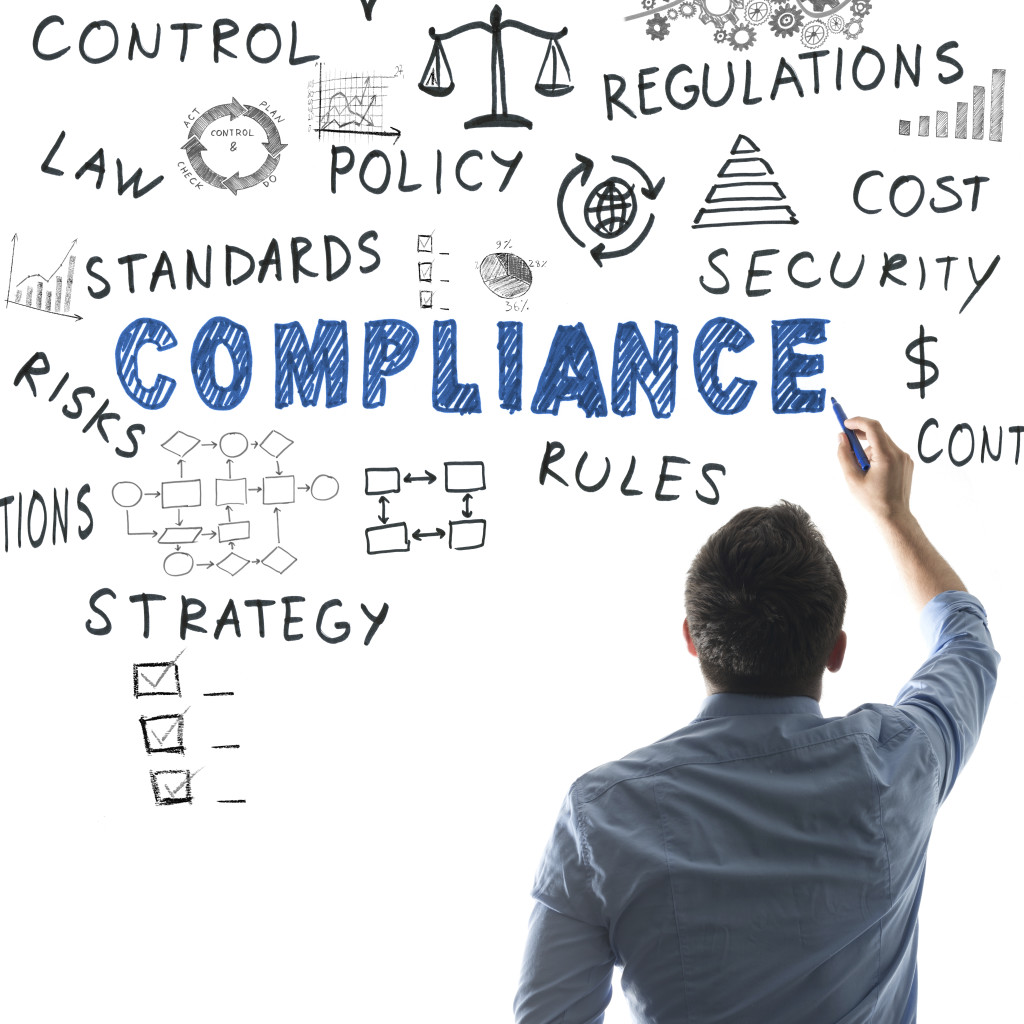 compliance-impact-areas