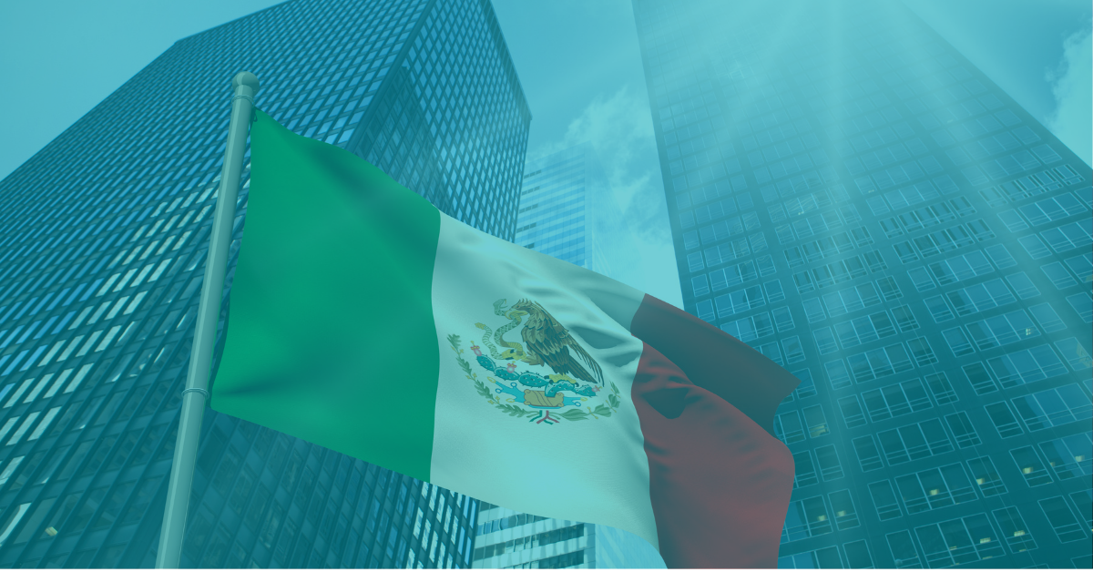 CXC Global at Energy Mexico 2018 Expo and Congress