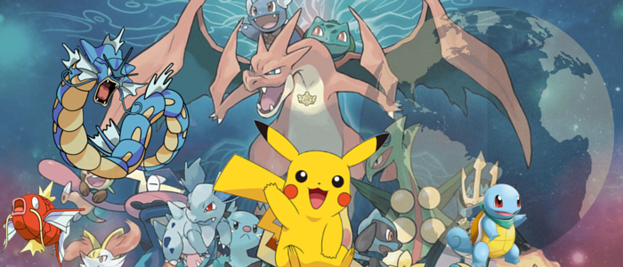 Pokemon in Business: Lessons from GO in the Gig Economy