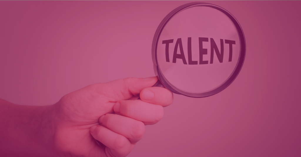 Is there a talent shortage?