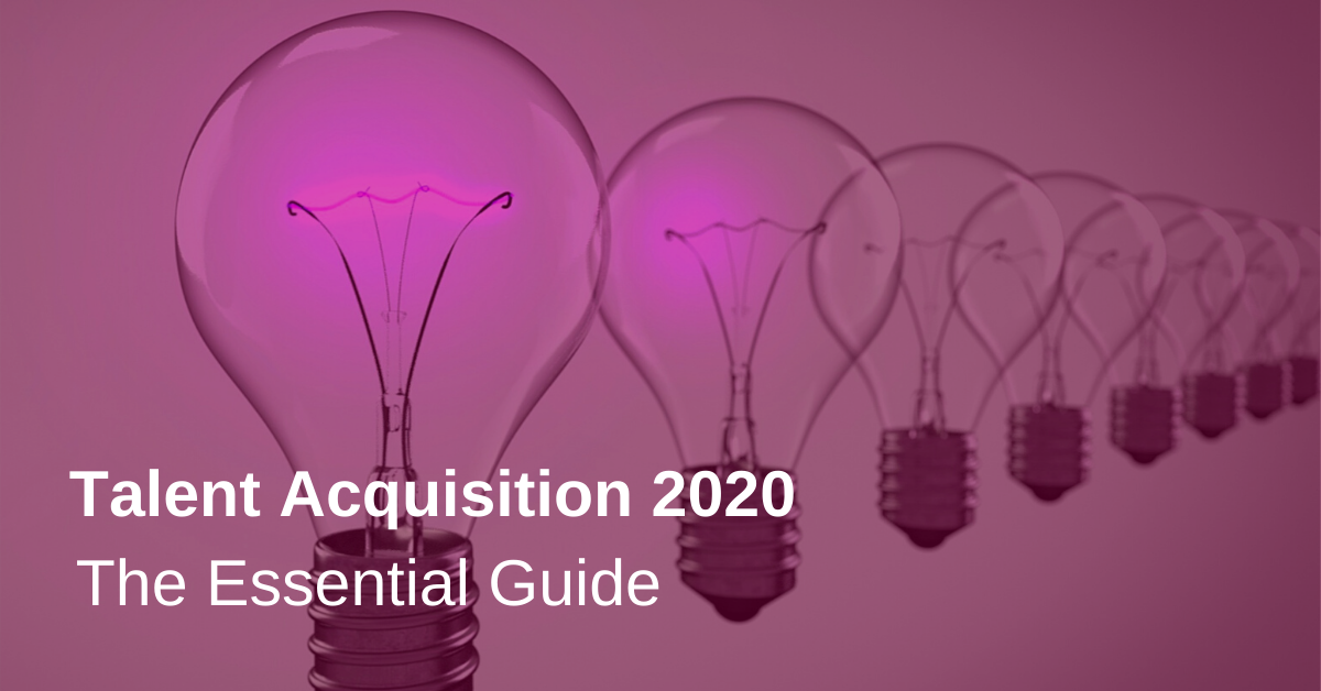Access to talent 2020 guide