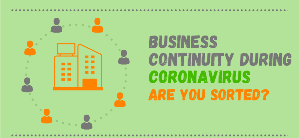 business continuity covid 19