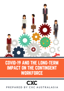 Covid-19 impact on work