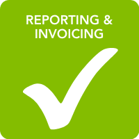 contingent workforce reporting and invoicing