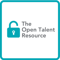 The Open Talent Resource logo