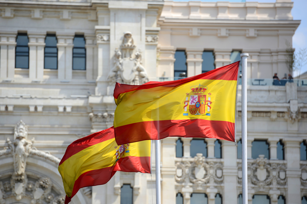 Spanish Government Buildings