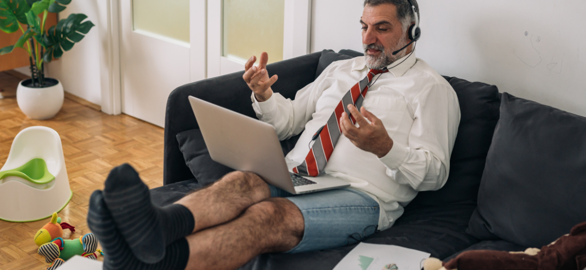 how to manage a remote workforce