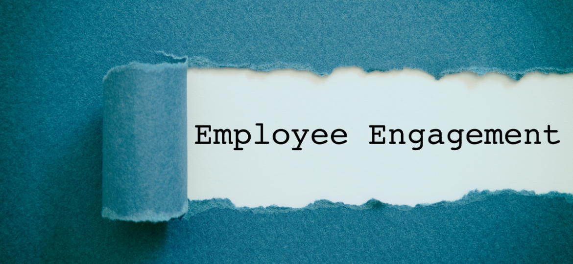 how to keep employees motivated and engaged
